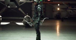 'Arrow': 5×05 – Human Target