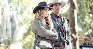 'Legends of Tomorrow': 2×06 – Outlaw Country