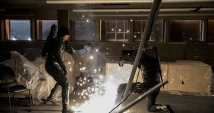 'Arrow': 5×09 – What We Leave Behind
