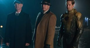 'Legends of Tomorrow': 2×08 – The Chicago Way