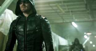 'Arrow': 5×10 – Who Are You?