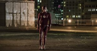 'The Flash': 3×10 – Borrowing Problems From The Future