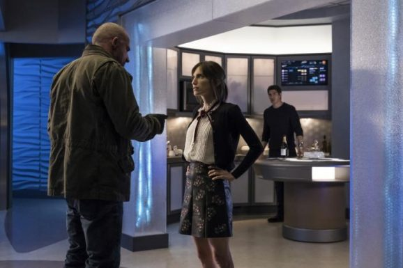 'Legends Of Tomorrow': 2x10 - The Legion Of Doom